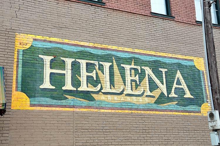Helena, Arkansas
