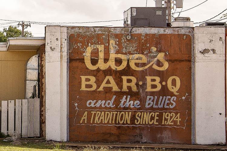Abe's Bar-B-Q