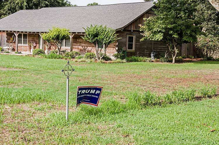 Boyle, Mississippi, on Highway 61