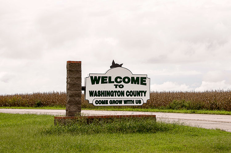 Welcome to Washington County