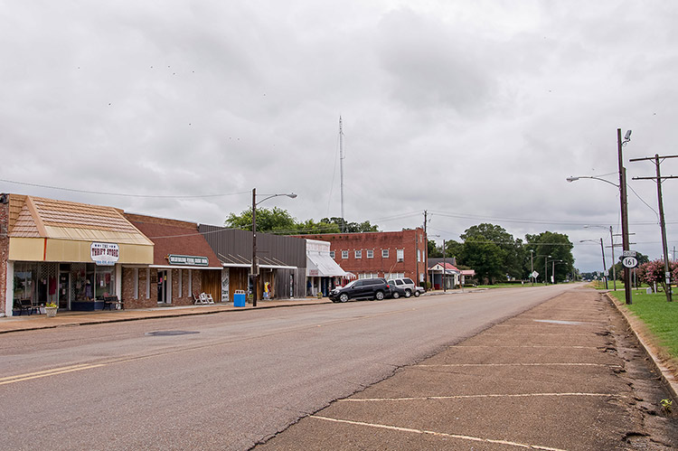 Shelby, Mississippi