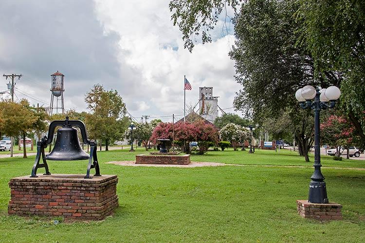 Park, Drew, Mississippi