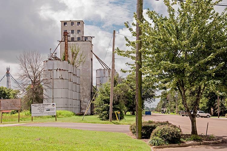 Drew, Mississippi