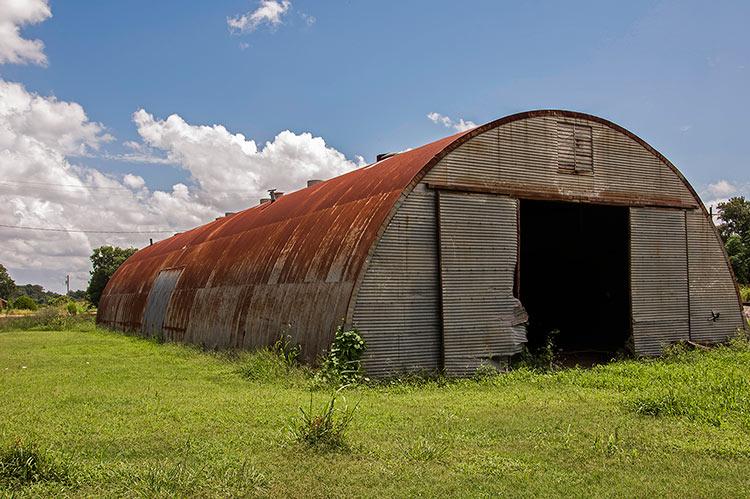 ETHIC, Glendora, Mississippi