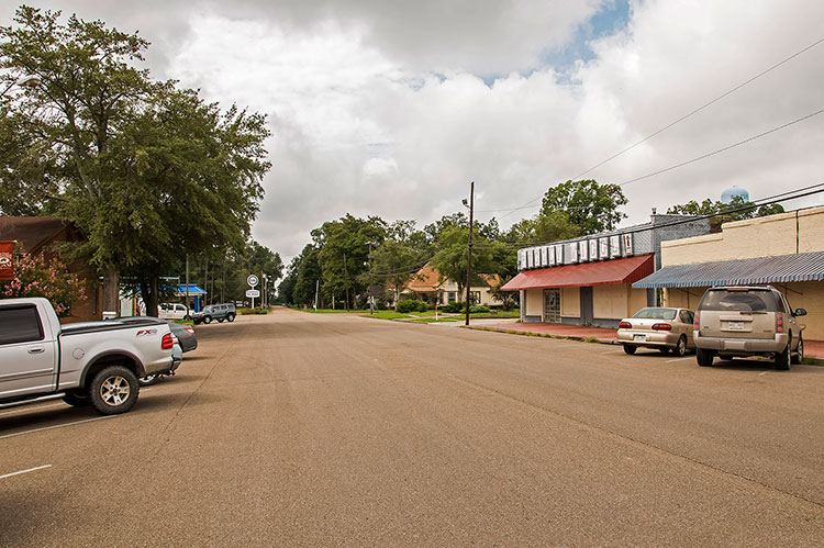 Highway 49 W, Ruleville, Mississippi