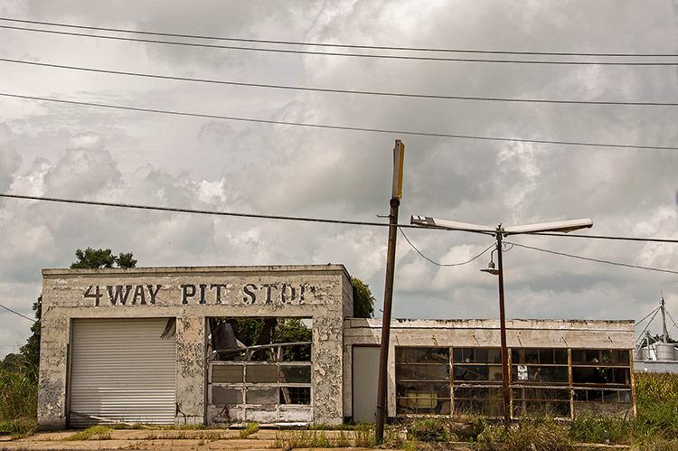 Highway 49, Tutwiler