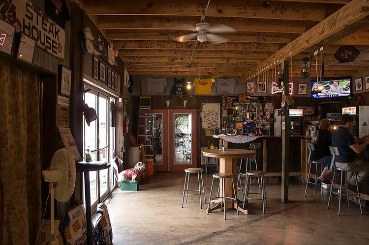 Gin Mill Restaurant, Indianola, Mississippi