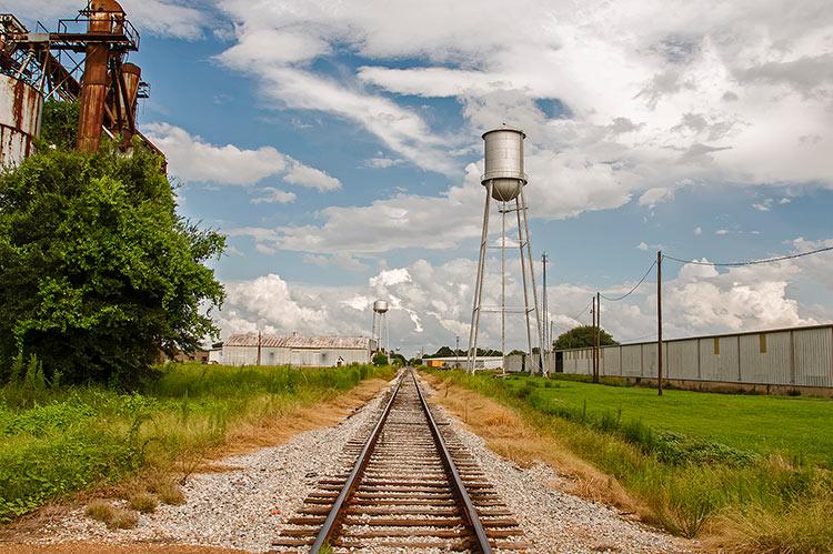 Indianola, Mississippi