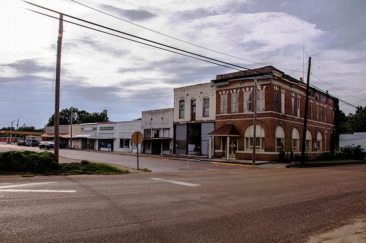 Itta Bena, Mississippi