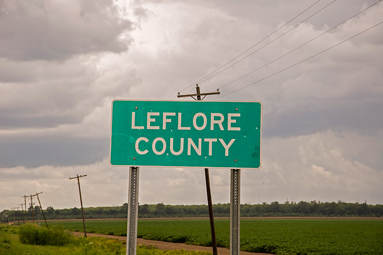 Leflore County, Mississippi