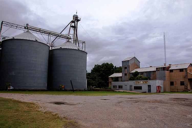 Money Gin Co., Mississippi