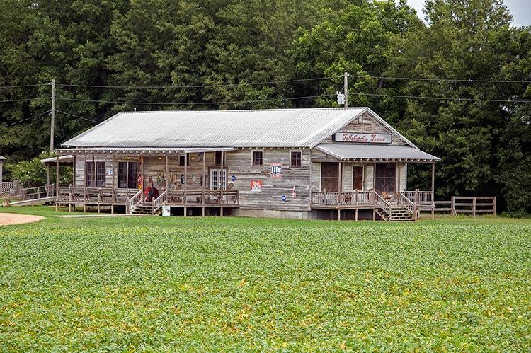 Tallahatchie Flats, Greenwood, Mississippi