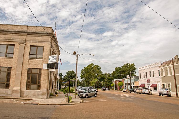 City of Leland, Mississippi