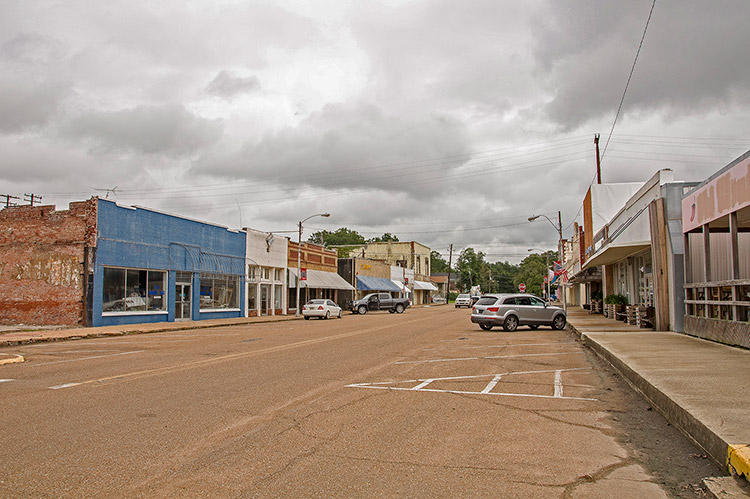 Hollandale, Mississippi