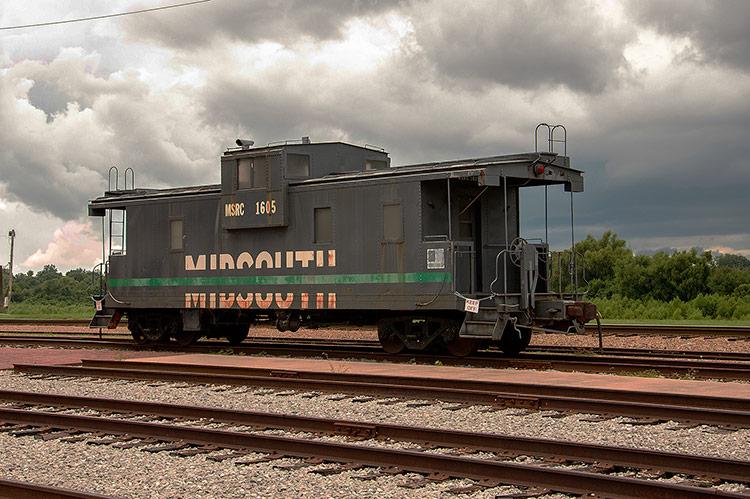Midsouth Rail