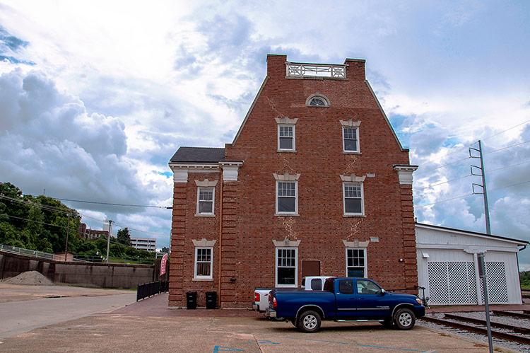 Old Depot Museum, Vicksburg
