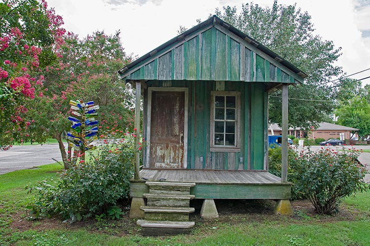 Blues Shack, Rolling Fork