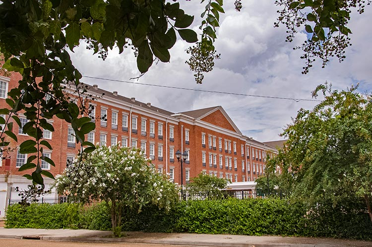 Grand Hotel, Natchez