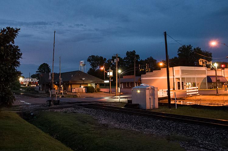 Crystal Springs, Mississippi