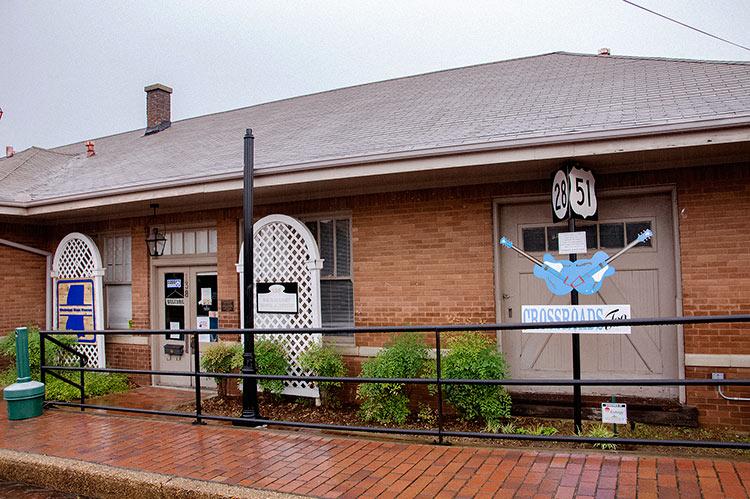 Hazlehurst, Mississippi Music Museum