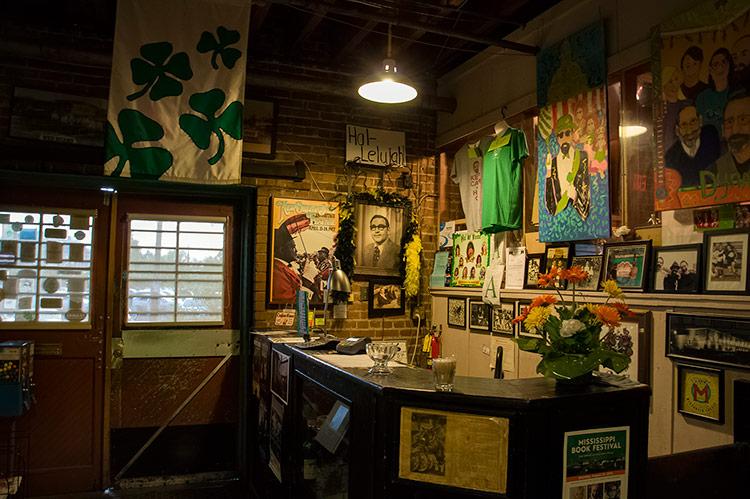 Hal & Mal's, Jackson, Mississippi