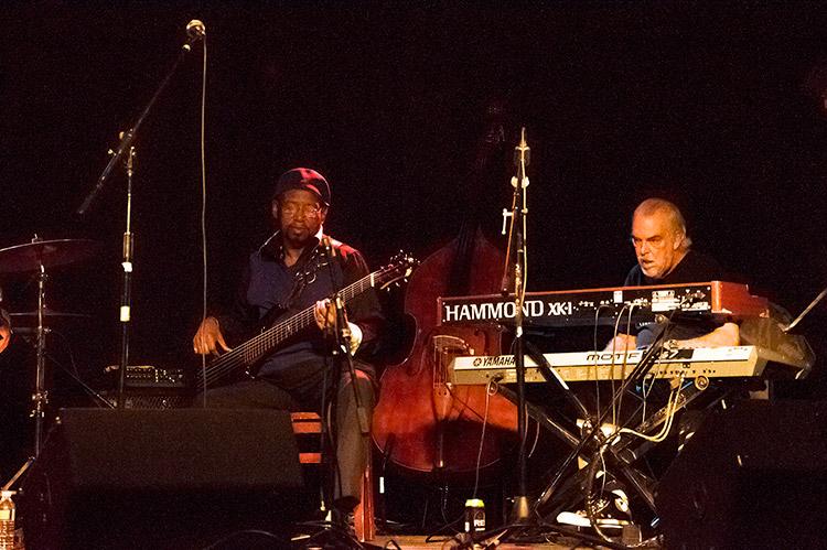Jesse Robinson Band, Jackson, Mississippi