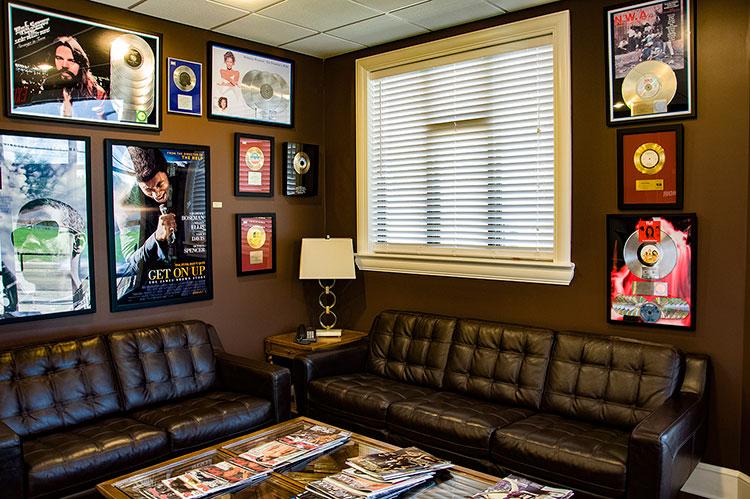 Malaco Records, Jackson, Mississippi