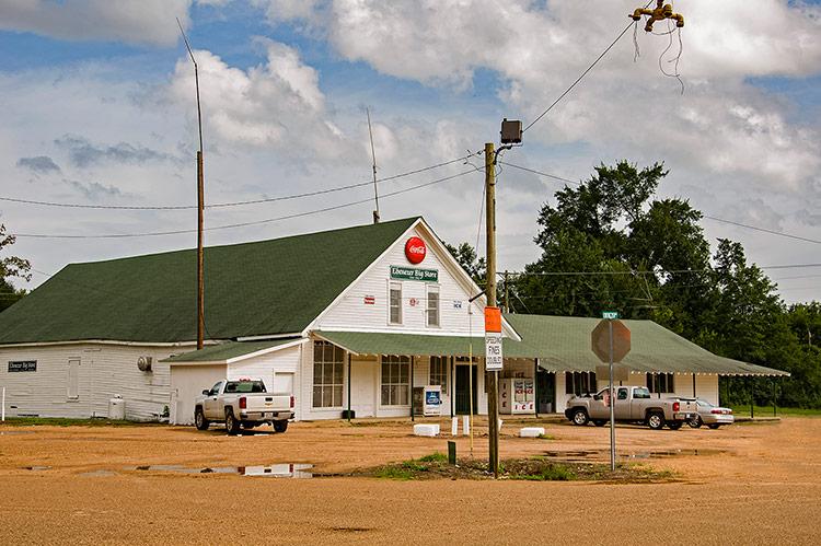 Ebenezer Big Store, Ebenezer, Mississippi