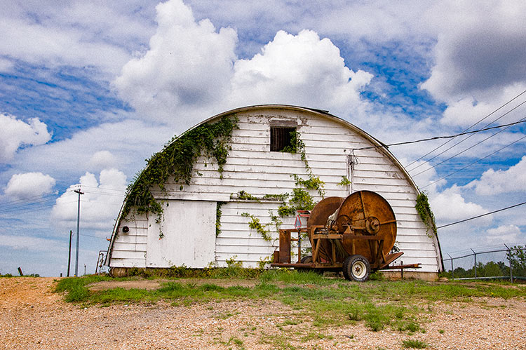 Macon, East Mississippi