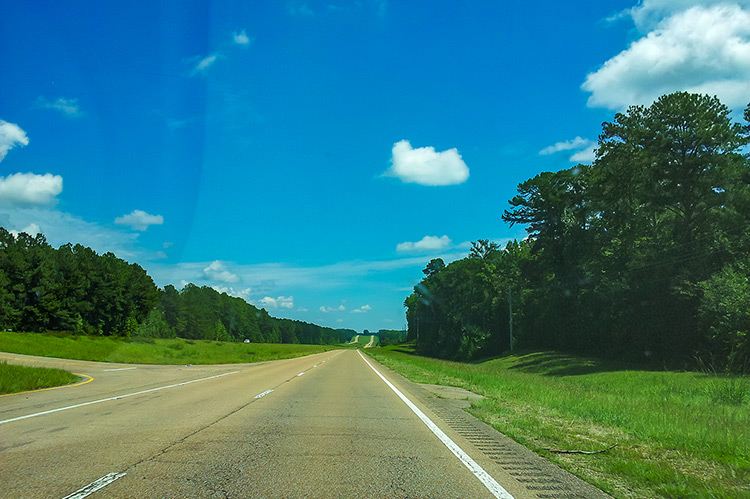 US 45 Meridian-Crawford, East Mississippi