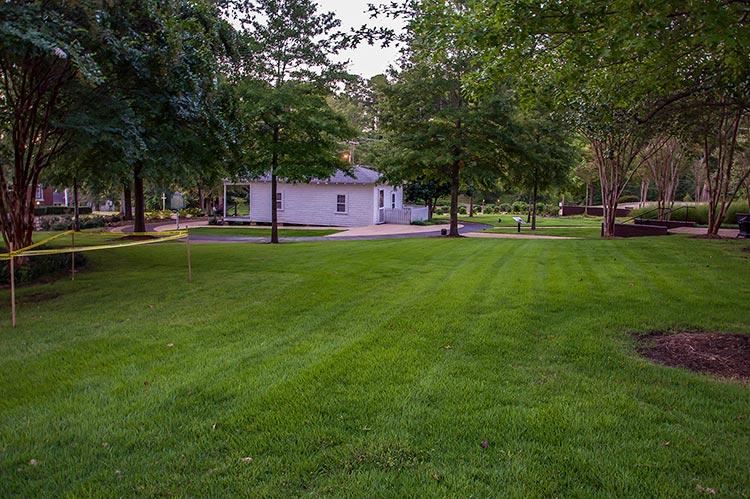 Elvis Presley's birthplace, Tupelo, Mississippi