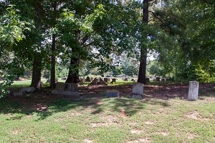 Kimbrough Chapel Cemetery, Hudsonville, Mississippi Hills