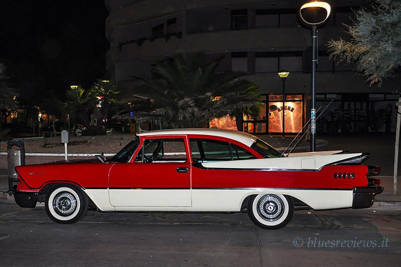 Dodge Coronet, Senigallia